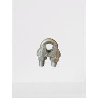 Зажим канатный DIN-741, 13 мм