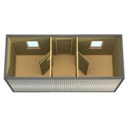 Блок-контейнер БК-4