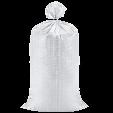 Мешки ПП для строительного мусора (белые)